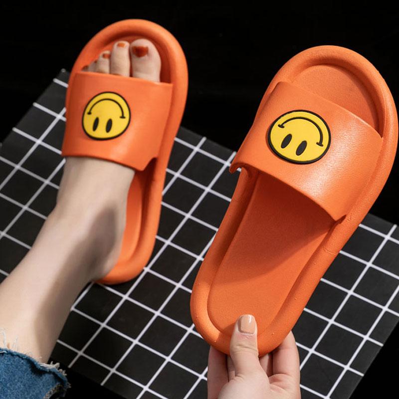 浴室拖鞋女家居家用防滑夏天室内情侣凉拖防臭洗澡卫生间外穿简约