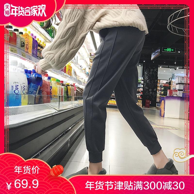 休闲裤女长裤