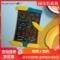 美国BoogieBoard儿童电子手写板彩虹色手绘板Scribble液晶手写板