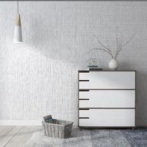 风格工业风Loft卷德国原装进口灰白仿大理石纹墙纸5玛撒MASAR