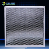 Bei Chang June control high-temperature filter resistant filtration network high-efficiency air supply to purify the air filter