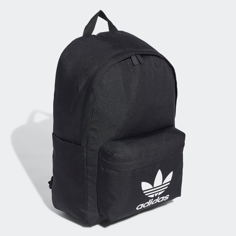 Adidas Adidas clover backpack men and women outdoor travel leisure Korean high school student school bag