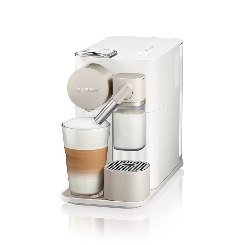 nespresso进口咖啡机好用吗