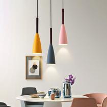 雷士轻奢水晶全铜北欧后现代简约港美式吊灯饰奢华大气餐客厅灯具