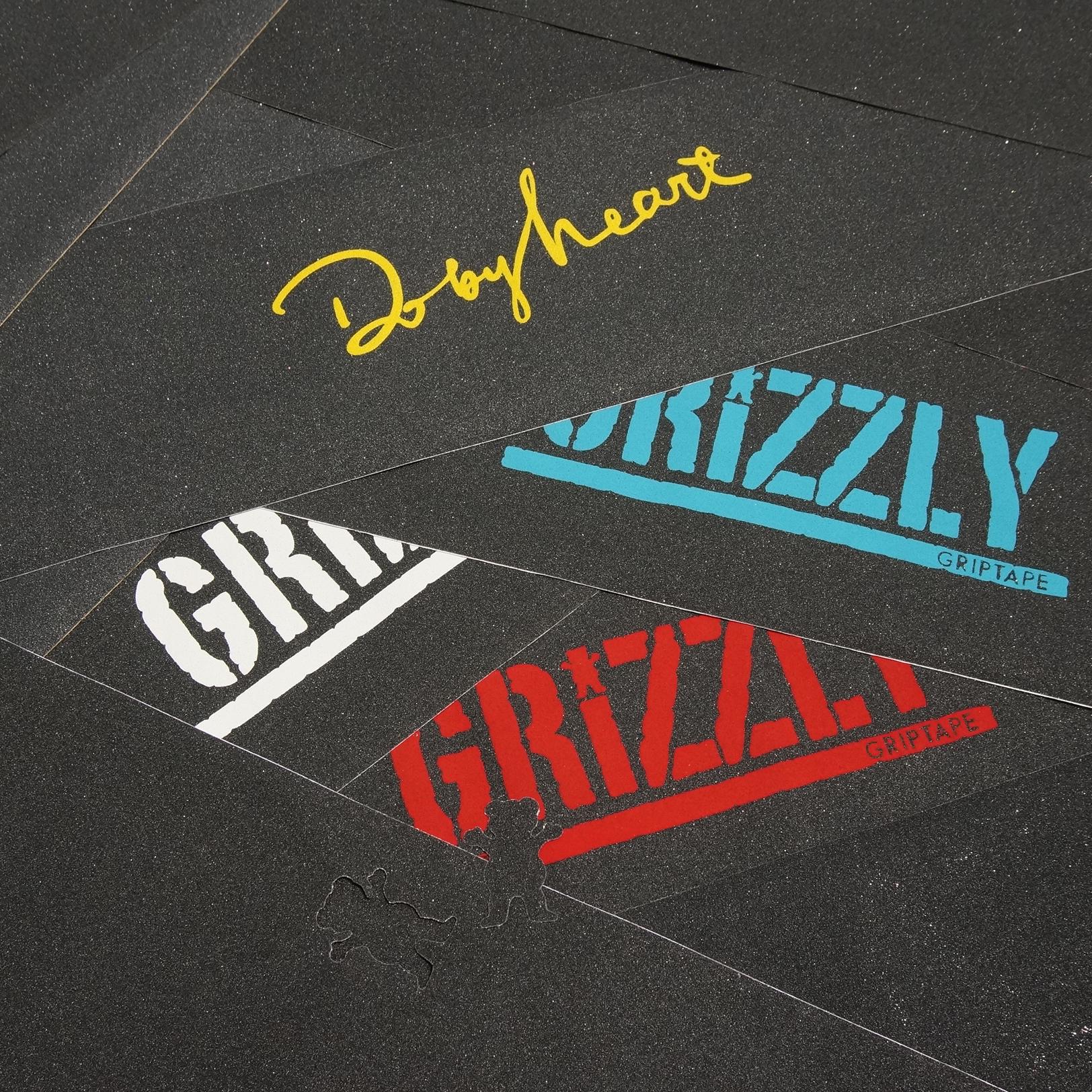 Медвежата GRIZZLY MOB DBH скейтборд наждачная бумага двойной подниматься четырехколесный шаг сделать доска специальность устьице черный песок