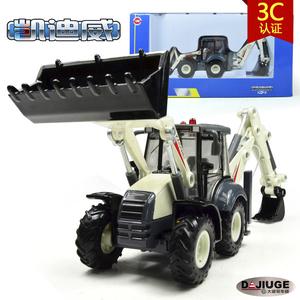 凱迪威1 50雙向鏟車挖土機全裝載車