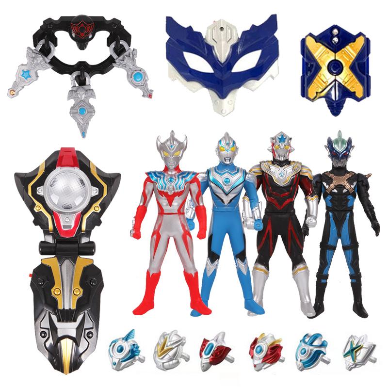 Ultraman игрушки Артикул 601416943254