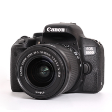 Canon/Canon 800D 18-55STM Entry-level SLR Camera HD Digital Travel Home Photo