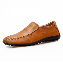 Men's cotton and velvet casual shoes in winter
