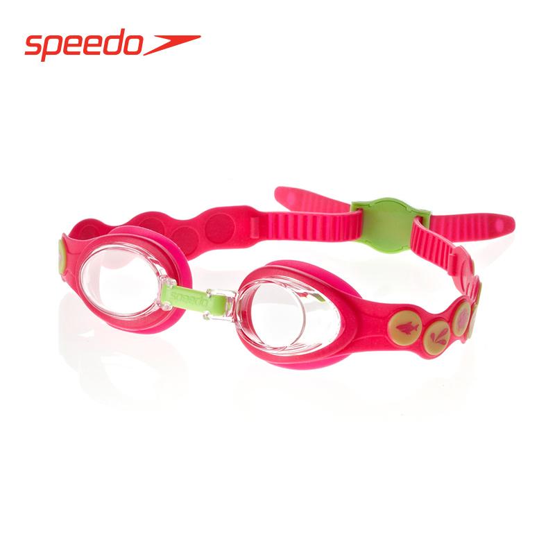 Speedo/速比�� 海洋Q�可�弁�趣彩色�和��泳泳�R 可�{�