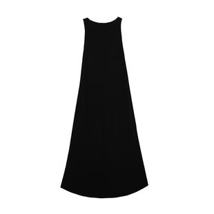 張張貝貝ibell港風女裝早秋款連衣裙時尚裙子氣質簡約針織長裙