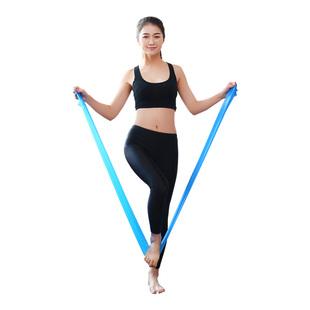 买2送1瑜伽拉力带女士力量训练