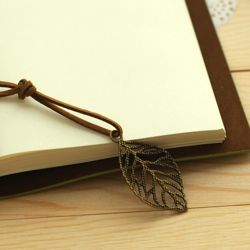 Надя Хата Южная Корея Канцтовары Урожай листьев перекидные ноутбука ноутбук журнал планирования книга пакет почты от Kupinatao