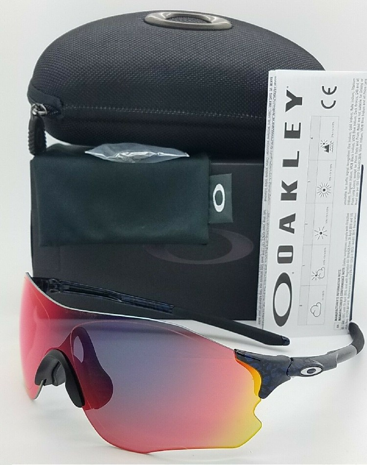 Oakley evzero path x9313-02 frameless color changing goggles Sports Sunglasses