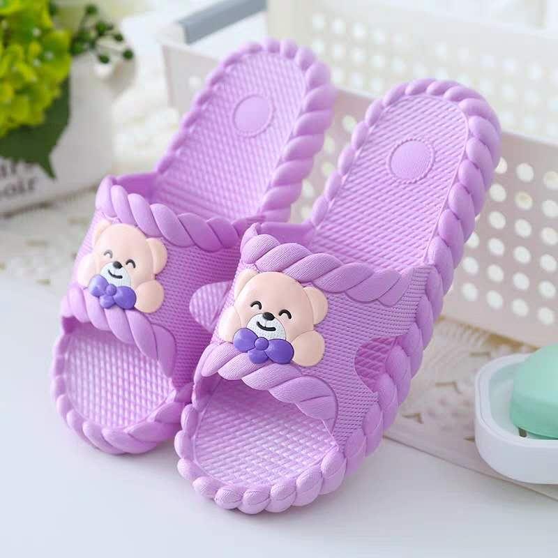 家居凉拖鞋女士家用夏天防滑室内洗澡...