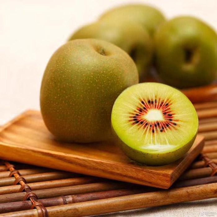 红心奇异果非佳沛水果超甜5斤西峡特产大果直销新鲜包邮猕猴桃