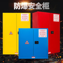 Heartwarming fire-proof chemical dangerous goods safety Cabinets Industrial laboratory Ventilation cabinets Liquid Reagents