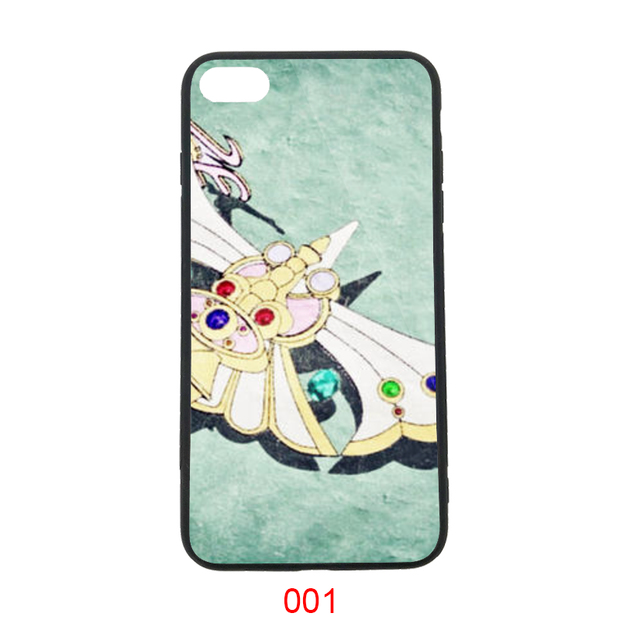 怪化猫动漫片名手机壳iphone11promax玻璃壳苹果iphone8/7 2798