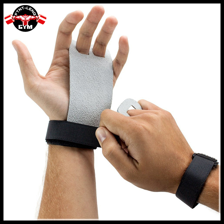 Bag mail Training Gloves mens equipment leather antiskid hand protection fitness weightlifting recommendation horizontal bar parallel bar palm protection