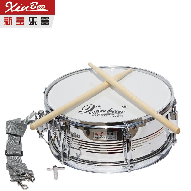 Новый клад армия барабан 8/11/13/14 дюймовый небольшой армия барабан западный музыкальные инструменты барабан ребенок иностранных барабан музыкальные инструменты небольшой барабан