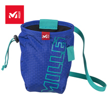 Millet Find fun outdoor sports cracks climb convenient powder bag MIS2133