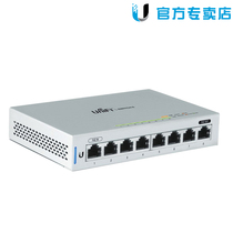 UBNT Gigabit 8 Switch Home mini US-8 Enterprise Office UniFi Poe Direct