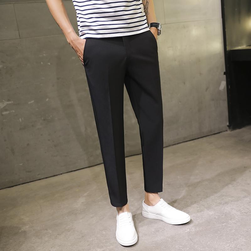 Мужские классические брюки Артикул 603119721110