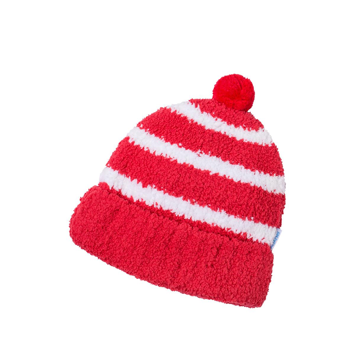 貝貝怡 嬰兒兒童保暖帽