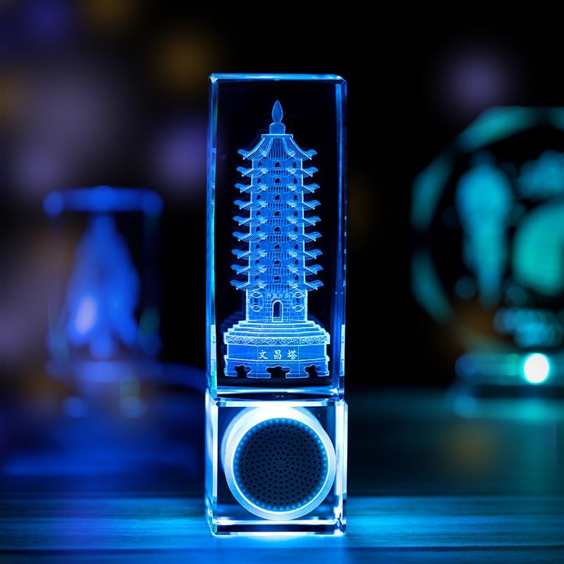 Статуэтки башни Вэньчан Артикул 656529147705
