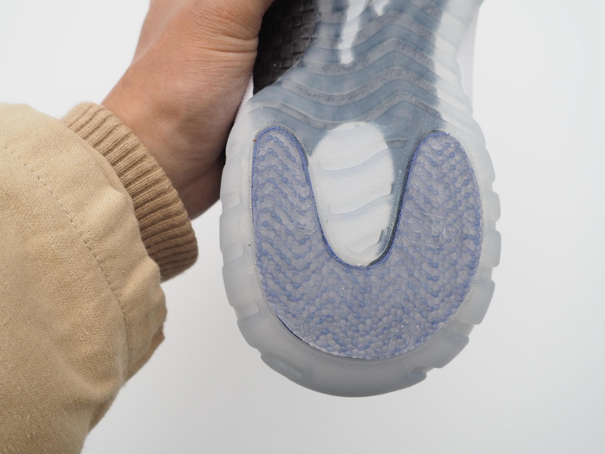 鞋底防磨耐磨月,球鞋定制