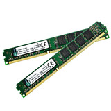 New KVR1333D3N9 / 4G desktop memory 4GB DDR3 1333 support dual-pass 8G