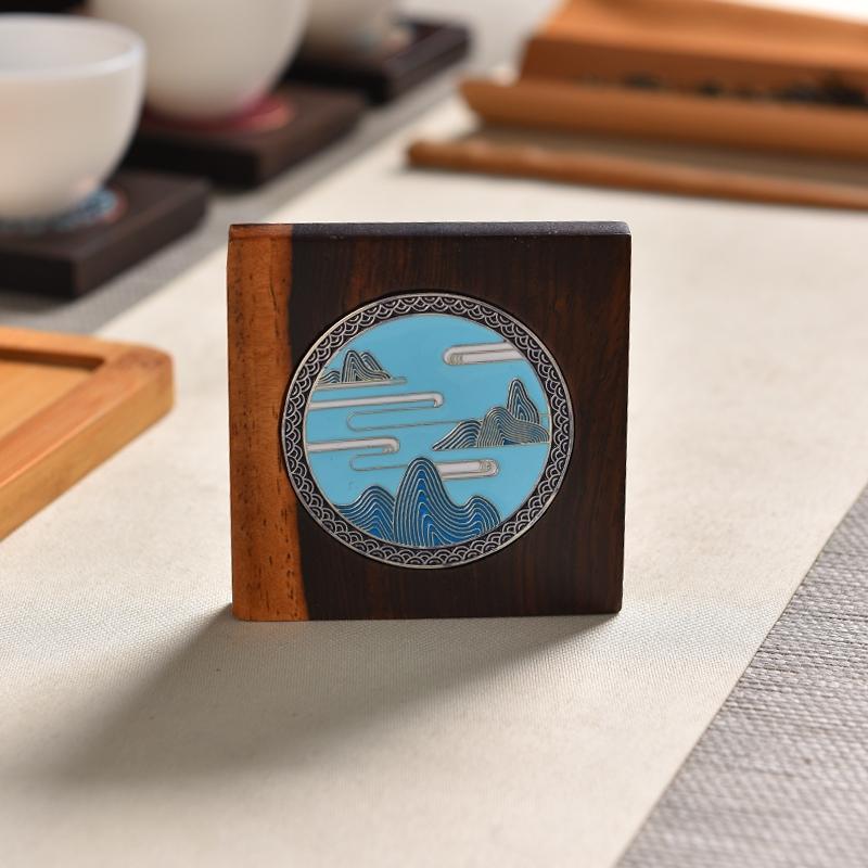 茶杯架茶道