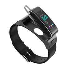 Intelligent Bracelet Bluetooth Headset Two-in-one Wrist Separation Sports Watch With Multifunction of Blood Pressure and Heart Rate VIVO Can Call Men and Women 5 Millimeters 4 Universal B5 Huawei OPPO