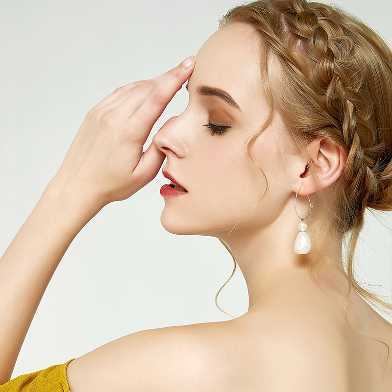 Jewelry main picture video female external model shooting jewelry model shooting jewelry product photography Taobao photography
