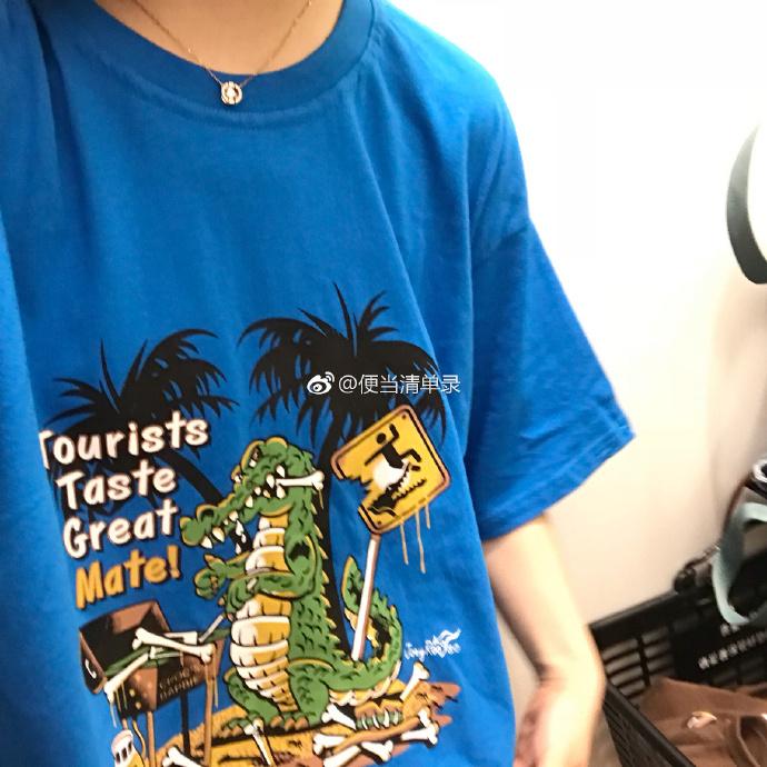 Прохладный крокодил. для импорта Супер хорошо не попасть в нишу. винтаж Чувство урожая