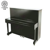 专业演奏系列非浮雕版本黑色A2RYUERONG乐荣钢琴