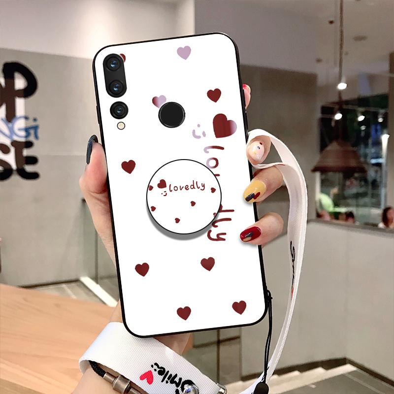 【波点爱心】华为nova5 novo4手机壳满68.00元可用48.1元优惠券