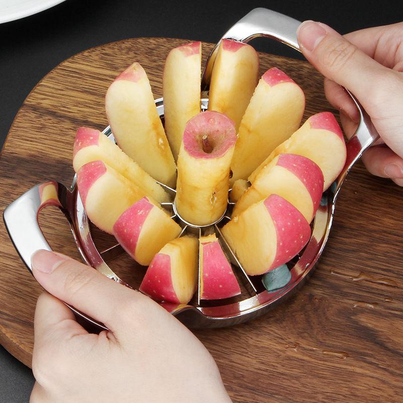 苹果神器削皮刀不锈钢去皮去核器