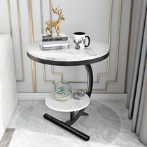 北欧简约现代小茶几客厅创意小餐桌经济型沙发桌小茶台简约床头柜