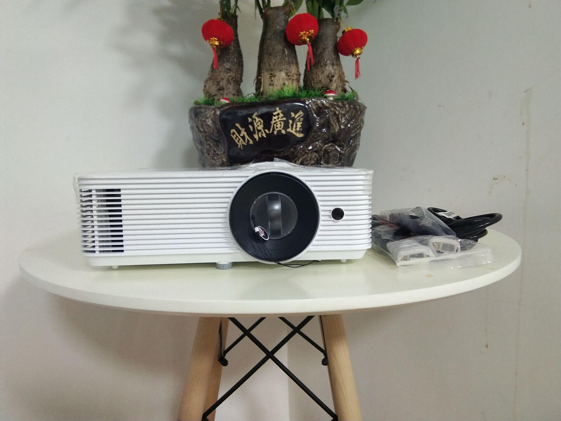 理光PJ-S4158投影仪商务教学会议办公高亮高清4200流明3D投影机热销0件假一赔三