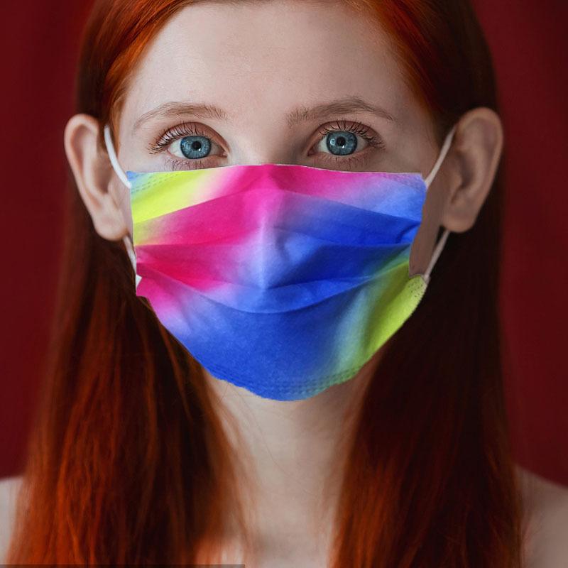Защитные маски и респираторы Артикул 653323801951