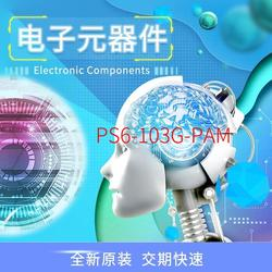 PS6-103G-PAM [PRESSURE SWITCHES]
