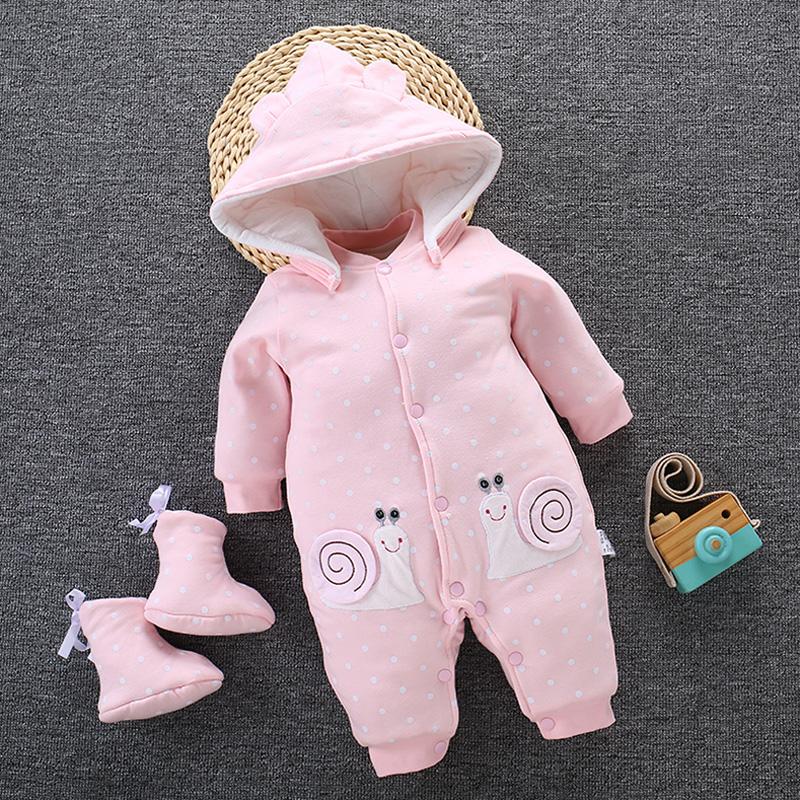 直播间专享宝宝连体衣秋冬婴儿外穿冬季婴儿衣服宝宝冬装
