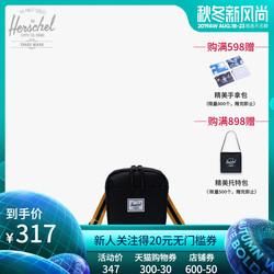 Herschel Supply Cruz 时尚斜挎包 休闲运动腰包 胸包 潮包10510