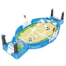 燃烧吧大脑疯狂的足球亲子互动桌面游戏双人对战蓝球益智玩具儿童