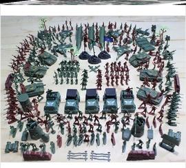 大号军舰航母军事模型玩具仿真尼米兹号远洋航空母舰编队小兵人