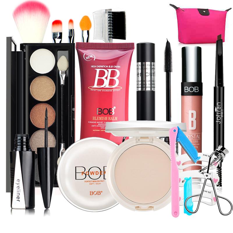 Genuine Bob make-up set for beginners