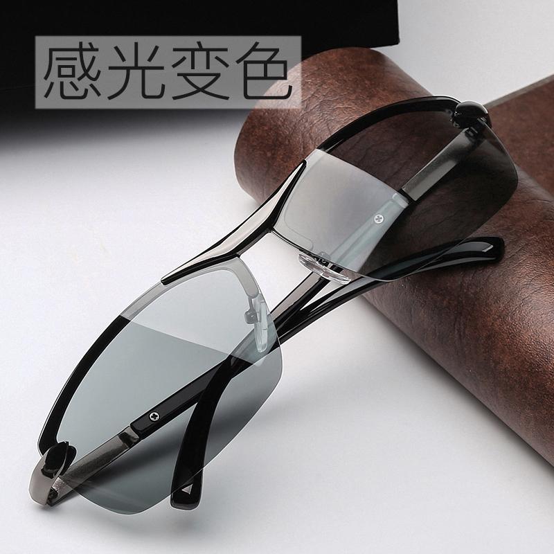 偏光太阳镜墨镜