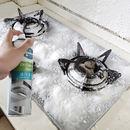家用厨房去油神器泡沫清洁剂强力重油污净除垢去污抽油烟机清洗剂