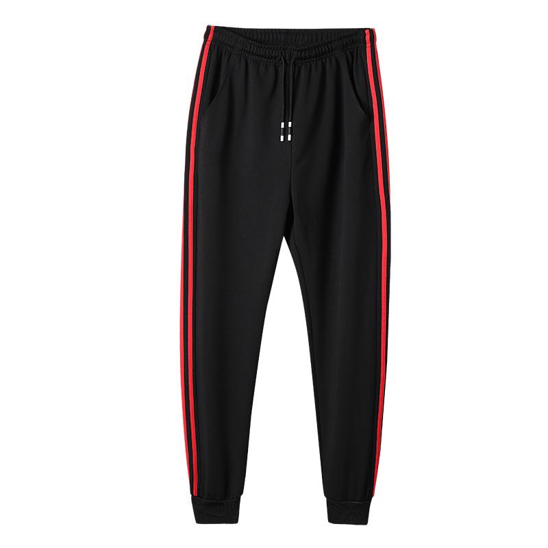 2019 Sport pants for men in autumn Men's casual trousers男裤